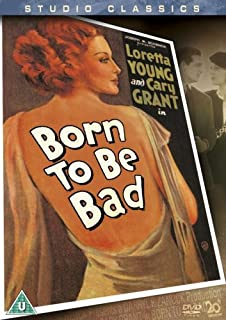 Born To Be Bad [DVD] [Import]