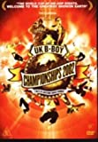 UK B-Boy Championships 2002 -