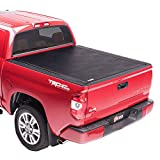 BAK Revolver X2 Hard Rolling Truck Bed Tonneau Cover | 39426 | Fits 2016 - 2021 Toyota Tacoma, w/OE track system 5' 1' Bed (60.5')
