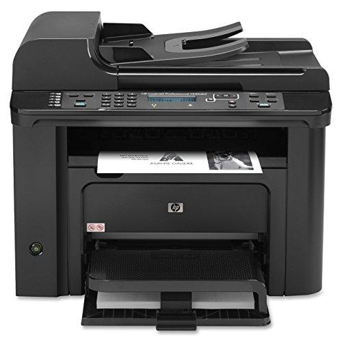 HP LaserJet Pro M1536dnf Impresora multifunción (renovada)