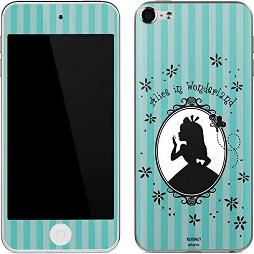 Skinit Decal MP3 Player Skin Compatible Gen 6th iPod Manufacturer OFFicial shop Year-end annual account with Touch