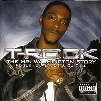 Mr Washington Story