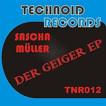 Der Geiger EP