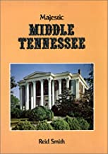 Majestic Middle Tennessee (Majesty Series)