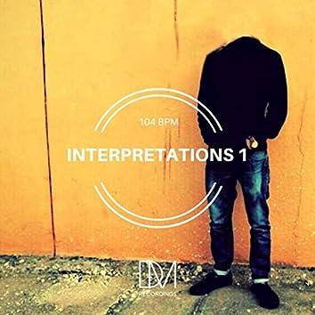 Interpretations 1