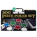 300 Poker Chips Review and Comparison