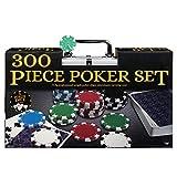 300 Poker Chips