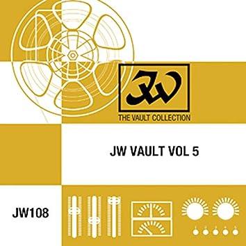 JW Vault, Vol. 5