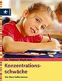 Konzentrationsschwäche: Wie Eltern helfen können
