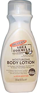 Palmers, Shea Formula, Moisturizing Body Lotion, 8.5 fl oz (250 ml)