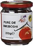 Puré de umeboshi - La Finestra Sul Cielo - 200g - Alimentación macrobiótica