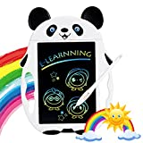 Phomemo Tableau d'écriture LCD, Planche à Dessin Couleur 9 Pouces pour l'éducation des Enfants, l'apprentissage, le Dessin, les Garçons et les Filles, Livré avec une Boîte d'emballage et Deux Stylos