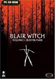 Blair Witch Project Vol. 1 - Rustin Parr [Edizione :...