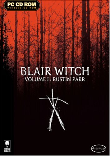 Blair Witch Project Vol. 1 - Rustin Parr [Edizione : Germania]