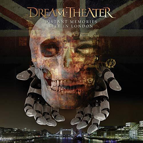 [画像:Distant Memories - Live in London (Ltd. Deluxe 3CD+2Blu-ray+2DVDArtbook)]