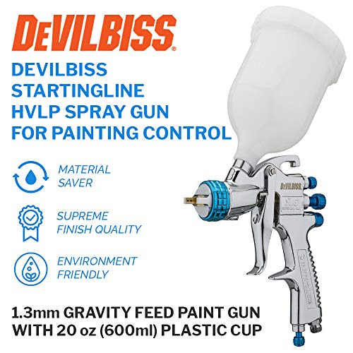 Best clear coat spray gun