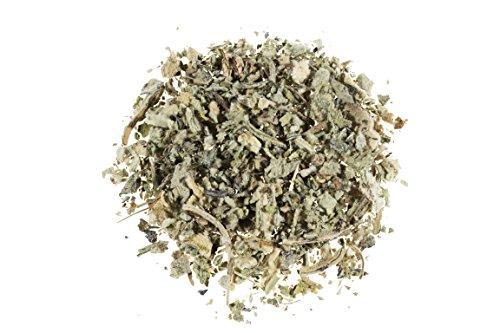 Koenigskerze Getrocknet Blätter Kraut Tee - Verbascum Thapsus (150g)