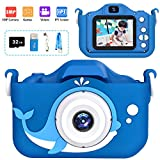 Kids Camera for Boys and Girls,Dwfit Kids Camera,Children Digital Camera for kids,Kids Camera