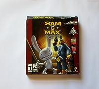 Sam & Max: Season 1: Episodes 1 - 3 (輸入版)