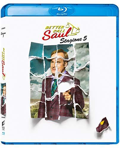 Better Call Saul St.5 (Box 3 Br)