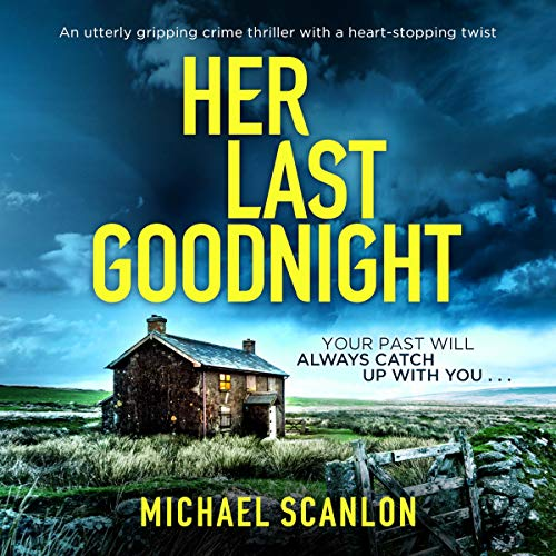 Her Last Goodnight audiobook cover art