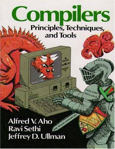 Compare Textbook Prices for Compilers: Principles, Techniques, and Tools 1st Edition ISBN 9780201100884 by Aho, Alfred V.,Sethi, Ravi,Ullman, Jeffrey D.