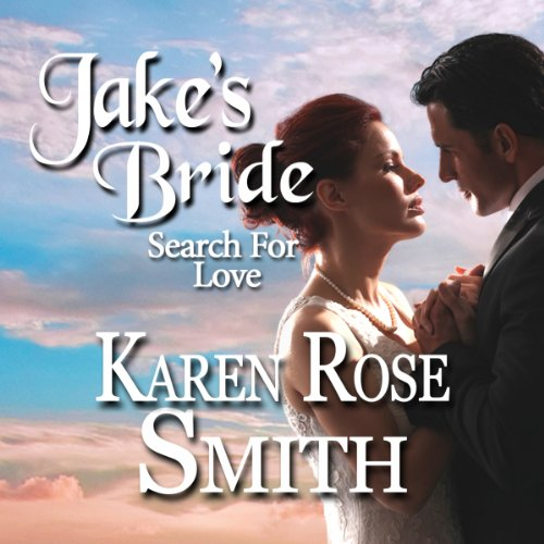 Jake's Bride audiobook cover art