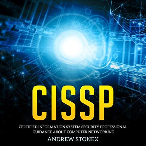CISSP cover art