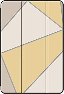 Sepikey iPad 2017/iPad 2018//iPad ケース,PUレザー+ PC キズ防止 三つ折 防塵 耐落下性 三つ折 バックカバー iPad 2018/2017/iPad Case-ダイヤモンド16