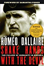 romeo dallaire book