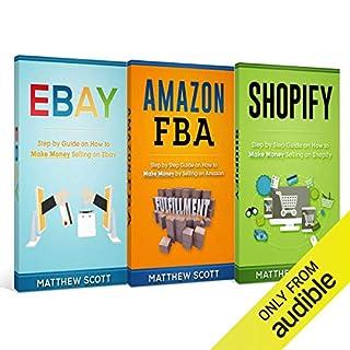 E-commerce cover art
