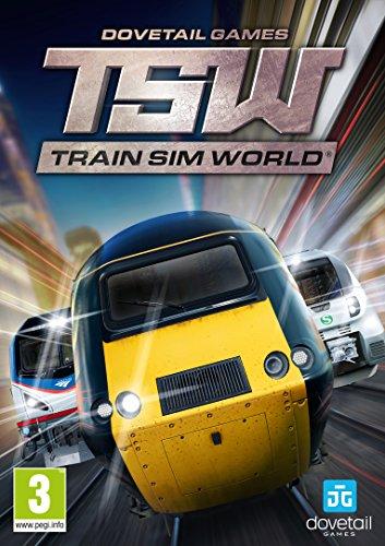 Train Sim World Pc- Pc