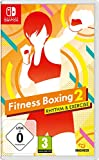 Fitness boxing 2: Rhythm und Exercise [Nintendo Switch]