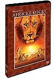 Africke kocky: Kralovstvi odvahy (African Cats: Kingdom of Courage) (Versión checa)