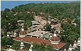Vintage Reprints Photo Reprint Aerial View of Midway, Cedar Point, Sandusky, Ohio