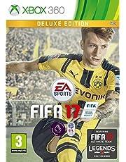 EA Fifa 17 DeluxeEdition [Xbox 360]