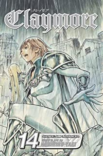 Claymore, Vol. 14: A Child Weapon