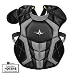 """Best Chest Protectors - Allstar S7 Axis Chest Protector 12-16 - 15.5"""" Review"""
