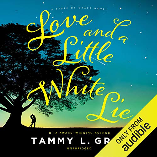 Love and a Little White Lie cover art