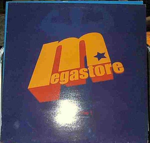Show Me - Megastore 12'