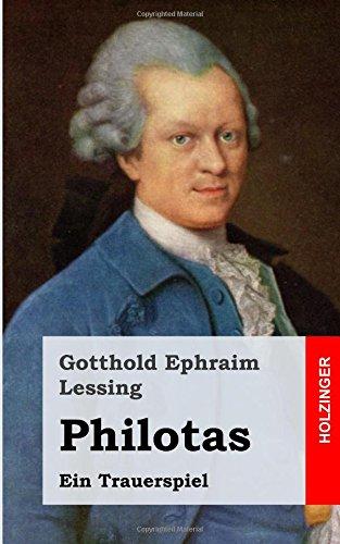 Philotas: Ein Trauerspiel