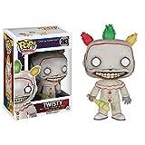 QToys Funko Pop! TV: American Horror Story Freak Show #243 Twisty Chibi...