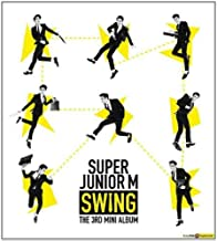 Swing by SUPER JUNIOR M