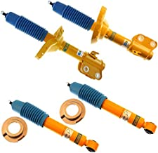 NEW BILSTEIN FRONT STRUTS & REAR SHOCKS FOR 05-09 SUBARU LEGACY, INCLUDING I LIMITED GT SPEC B 2.5i SPECIAL EDITION 3.0 R, SHOCK ABSORBERS, 2005 2006 2007 2008 2009