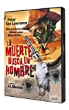 La Muerte Busca Un Hombre [DVD]
