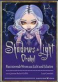 Shadows & Light-Orakel. Faszinierende Wesen aus Licht und Schatten - Lucy Cavendish