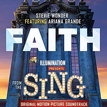 """Faith (From """"Sing"""" Original Motion Picture Soundtrack)"""