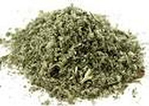 Marshmallow Dried herb Leaf 250g from The Spiceworks - Hereford Herbs & Spices