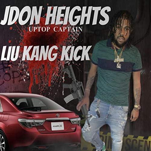 JDon Heights