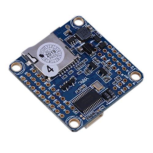 Nrpfell F4 Pro V3 Flug Kontrolleur Board Eingebauter Barometer OSD TF Slot für FPV Quadcopter